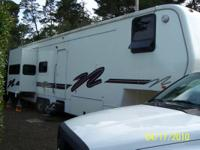 Alfa is one of the top rated RV's for both comfort and