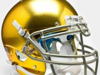 I am offering 2 Notre Dame vs Michigan tickets (last
