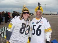 Sun Nov 9, 2014 1pm. Pittsburgh Steelers @ New York