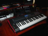 Novation Impulse 49 Barely Used - $200 PRICE IS FIRM