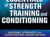The exercise and fitness book titled Essentials of