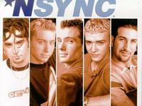 * NSYNC. Musical Cd.  'N Sync is the self-titled