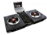 Designed in collaboration with Serato, the Numark NS7