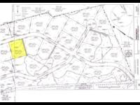 24 Building Lots in a nice 35 Lot Subdivision. Great
