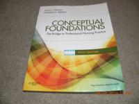 Conceptual Foundations The Bridge to Professional