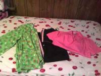 I am selling my nursing scrubs that I have never worn.