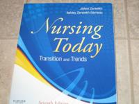 Nursing Today- Traditions and Trends. Authors: JoAnn
