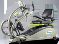 T4r Recumbent Cross Trainer $3995 (new out of the box).