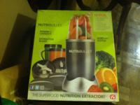 Big bro of the Magic Bullet. I've barely used this set