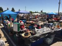 Antiques & Vintage Items & Much More July 16th is NW'S