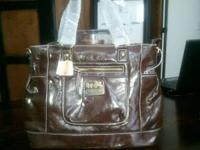 NWT INSPRIED COACH PURSE $55 TEXT OR CALL