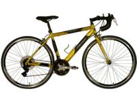 "GMC Denali 700c 19"" Men's Road Bike ** OPEN TO THE"