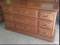 Great condition all 9 drawers work great and will last