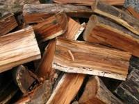 Split oak for sale - DRY ready to burn, cut to 16 inch