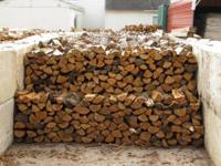 Oak firewood picked up for $60/ face cord. Can also be