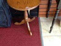 Oak Table in terrific problem! Just $17, Situated at