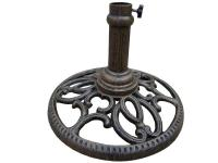 Our umbrella stands are the perfect edition to any