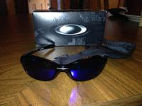 Oakley Fives XS (xtra small) sunglasses that are