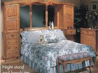 Oakwood Interiors, The best solid oak ever made in the