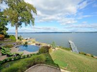 Custom built 7,900 sq ft contemporary/colonial on 1.2