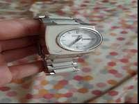 this watch was given to me as a gift. I dont wear