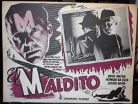 "Obscure, Ultra-Rare 1951 Version of Joseph Losey's ""M"""