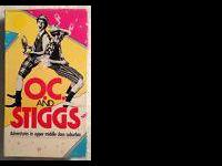 "This is a 1987 VHS release in HI-FI of ""O.C. & Stiggs"""