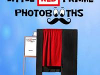 We are your optimal image booth rental firm for any