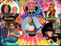 OC FAIR PRESENTS HAPPY TOGETHER TOUR. Pacific