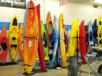 See Old Town and Ocean Kayaks on Sale Now!!!! See the