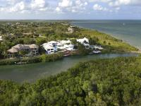 This meticulously maintained waterfront home in Ocean