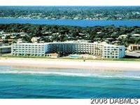 HAWAIIAN LODGE RESORT. Daytona Coastline Shores Fl.