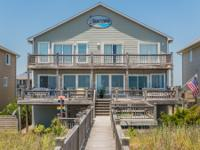 Magnificent oceanfront residence impeccably located