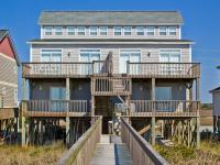 Beautiful 5 bedroom oceanfront home located on the