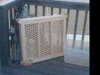 Safety 1st Curved Baby Gate For Sale In Charlottesville Virginia