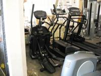 I have a Octane Pro 350 Elliptical for sale. it is in
