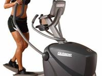 Consumer Reports #1 elliptical of 2012 and 2013! Octane