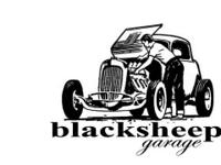 GREAT OCTOBER SPECIALS AT BLACKSHEEP GARAGE!