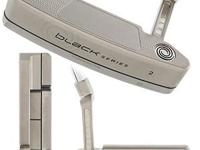 I have a Odyssey black series 2 putter that is in great