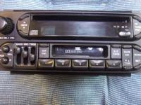 OEM Chrysler Corporation AM/FM, CD and cassette player