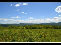 Top of the world - 65 acres accessed by 3, 300 ft.