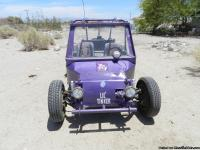 vw thing ... 1600 cc motor, have title and newly