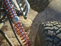 For the entire month of April Flex Point Off Road will