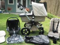 Bugaboo Cameleon from an immaculate home that still
