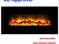 Product Name: European Electric Fireplace Heater Log