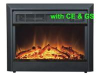 Product Name: Insert Electric Fireplace Heater from