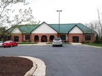 Prime Winchester City location! 2392 sf office condo