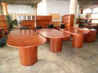 We have tons of desks and chairs for you to choose from