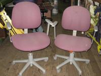 We have used office furniture for sale.   10 + Office