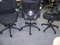 WE HAVE TONS OF OFFICE FURNITURE---MANAGERS